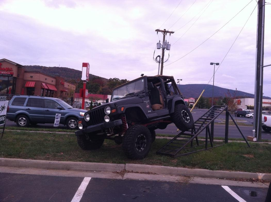 2012 Truck or Treat