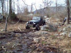 Wheelin at Crozet