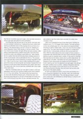 Jeep Action Nov. issue 2009 pg 45