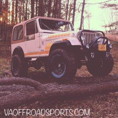 Virginia Off Road Sports