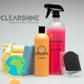 CLEARSHINE Roanoke