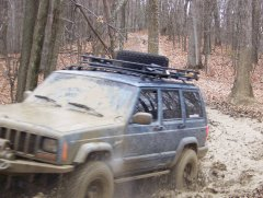 SCC Bobcat Trail 2008 (68).JPG
