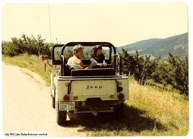 Heidi and Chris Chelan Jul '83.JPG